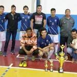 Sporting vice campeão