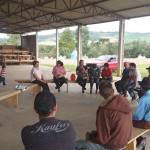 Reunião com  membros da APRI, Sindicato e Projeto de Diversificação