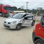 Acidente auto X Caminhão na PR 151(1)