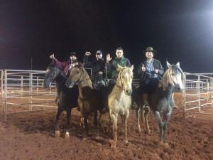 Prova de Ranch Sorting