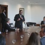 Secretário João Carlos Gomes