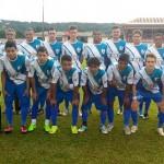 Time: Grêmio.