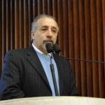 deputado estadual Rasca Rodrigues