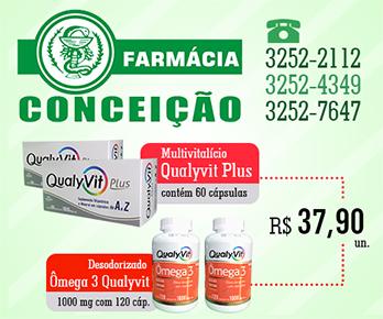 Farmácia Conceição