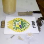 Arma e droga 1