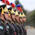 10-08-2017 Aniversário de 163 anos da Polícia Militar do Paran