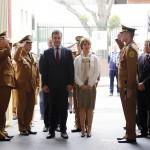 Governador Beto Richa e Fernanda Richa