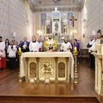 Missa da abertura da Semana Nacional da Família