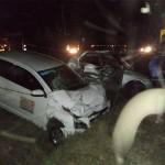 acidente PR 151