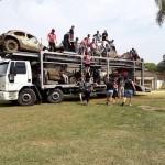 1º Encontro OffRoad de Palmeira6