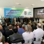 Evento no Palácio Igguaçu1