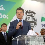 Governador Beto Richa