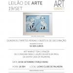 Leilão de arte (2)