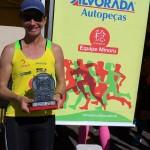 Troféu de 2º lugar