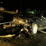 acidente Br 2772