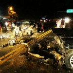 acidente Br 2773