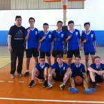 basquete - G1