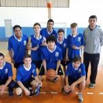 basquete - G2