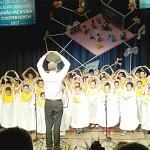 Coral Infantil Escola Ida Albach
