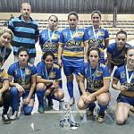 Equipe Futsal de Palmeira