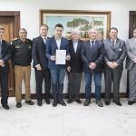 IML de Ponta Grossa receberá doação de viatura