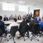 IML de Ponta Grossa receberá doação de viatura1