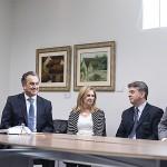IML de Ponta Grossa receberá doação de viatura2