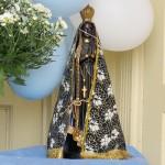 Imagem de Nossa Senhora de Aparecida