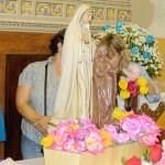 Nossa Senhora de Fátima e Aparecida