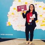 Parlamento Jovemn é o ganhador do troféu Menção Honrosa ODS Educação de Qualidade