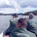 Proibição a pesca de espécies nativas