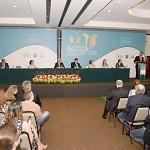 Secretário de Estado da Saúde, Michele Caputo Neto em Foz do Iguaçu1