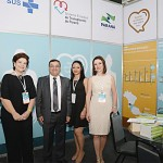 Secretário de Estado da Saúde, Michele Caputo Neto em Foz do Iguaçu2