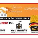 Inuguração Cervejaria Usinamalte_Witmarsum_8