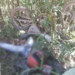 Motociclista morto_1_foto Anderson Maciel Ferreira