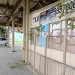 Rodoviária de Palmeira é alvo de vandalismo-10