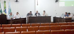 44ª sessão ordinária - 05.12