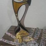 Bruna Novaki_equipe futsal_Joia_Troféu