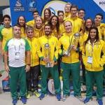 Equipe Brasileira de Natação
