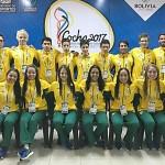 Equipe Brasileira de Natação 3
