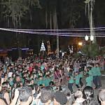 Programação de Natal em Porto Amazonas_1