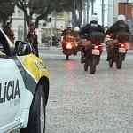 19-05-2016 Operação Curitiba contra o Crime