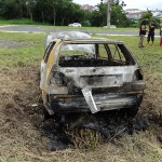Golf furtado e incendiado às margens da PR 151_5