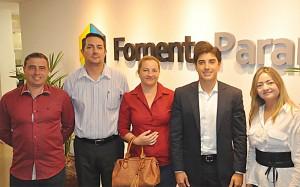 Reunião Fomento Paraná