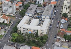 UEPG_Campus_Central_Foto divulgação