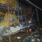 Acidente na PR 151 próximo à Serrinha em Palmeira_2