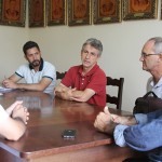 Deputado Tadeu Veneri se reune com lideranças em Palmeira_1