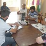 Deputado Tadeu Veneri se reune com lideranças em Palmeira_2