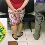 Mãe e Padrasto são presos