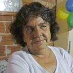 Lizabet das Grassas de Jesus Robes_vítima de acidente na BR 277 em Queimadas